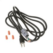 "Dishwasher Power Cord - 7' 9 "" Product Image"