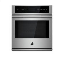 """RISE 27"""""""" Single Wall Oven with MultiMode® Convection System"""