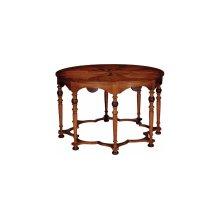 Bari Table - 12