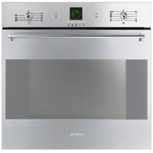 "60CM (approx. 24 ) ""Classic"" Electric Multifunction Oven Stainless Steel"