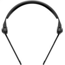 Flexible headband for the HDJ-C70 headphones