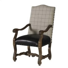 Strasbourg Arm Chair