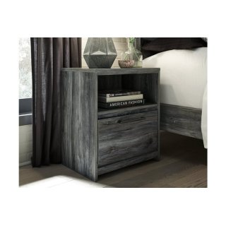 Baystorm Night Stand