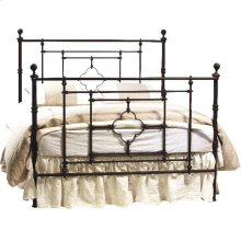Stanley Queen Bed