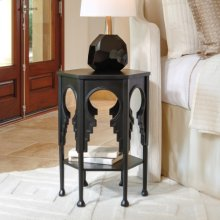 Jacobean Table-Ebony