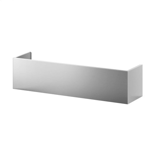 "Duct Cover Accessory, 48"" x 12"""