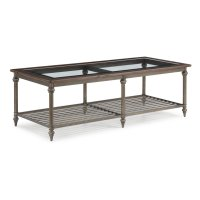 Herald Rectangular Coffee Table Product Image