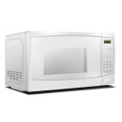 Danby 0.9 cuft White Microwave Product Image