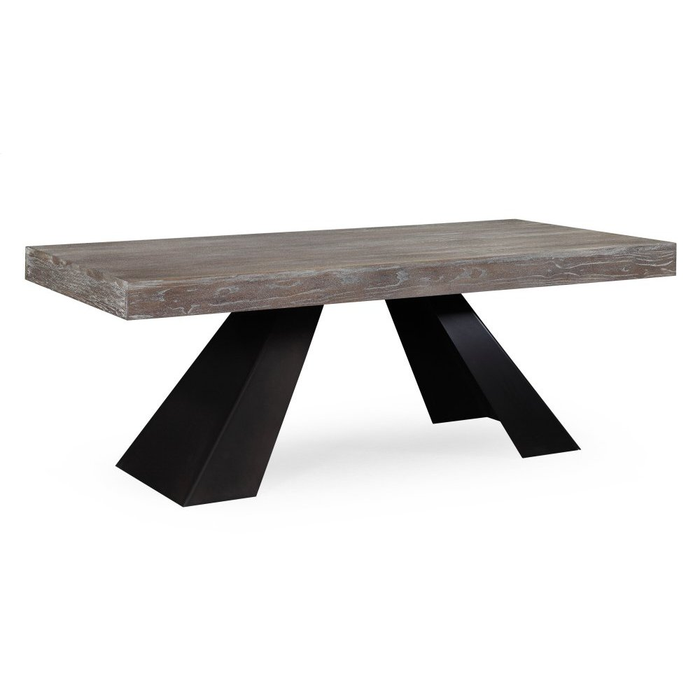 Westwood Elm Dining Table