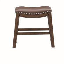 18 Dining Stool, Brown