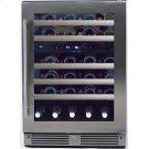 "24"" Right Hand Hinge Wine Refrigerators Product Image"