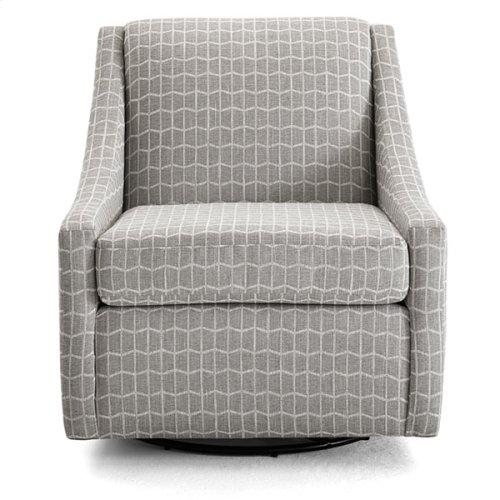 REGAN Swivel Glide Chair