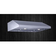 """Cervina Stainless Steel 36"""""""