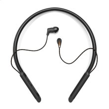 T5 Neckband Earphones - Black