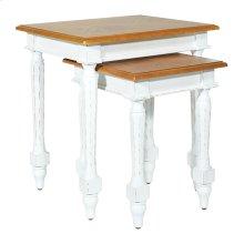 Medford Nesting Table