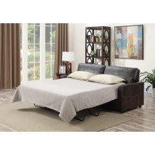 Slumber - Each Slumber (u3215) Contains A 4inch Cool Jewel Gel Foam Mattress
