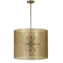 12-Light Simone Dining Chandelier