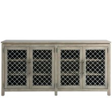 Paxton Entertainment Console