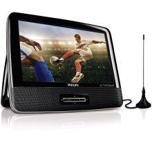 Portable DVD and digital TV