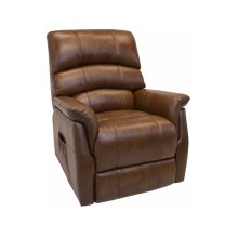 Power Lift Recliner in Vista Bisque