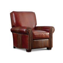 Robinson High Back Recliner - QS Frame