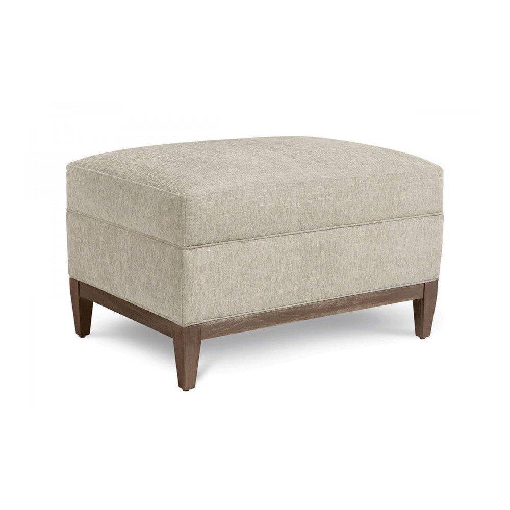 Cityscapes Astor Pearl Ottoman