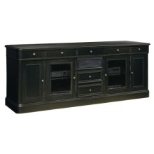 "88"" Entertainment Credenza"