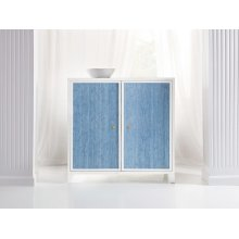 Costa Two Door Cabinet
