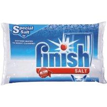 Dishwasher Softener Salt (4.4 lbs)