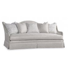 Ava Grey Sofa