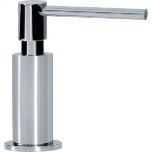 Soap dispenser SD-600 Polished Chrome Product Image