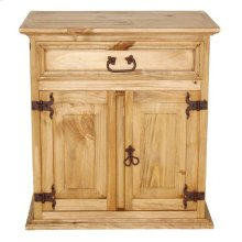 Mansion Night Stand