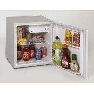 Model RM1730W - 1.7 CF Refrigerator - White Product Image