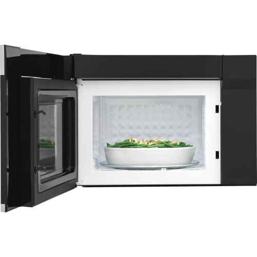 Frigidaire 1.4 Cu. Ft. Over-The-Range Microwave