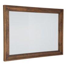 Bedford Park Mirror