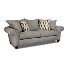 Marcarena-steel Loveseat 2302