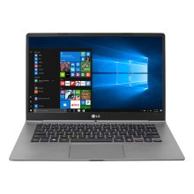 LG gram 14'' core i7 Processor Ultra-Slim Laptop