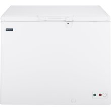 Crosley Chest Freezer - White