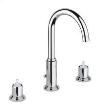 Atrio 8 Widespread Two-Handle Bathroom Faucet M-Size