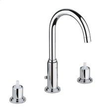 Atrio 8 Widespread Two-Handle Bathroom Faucet M-Size