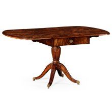 Mahogany Pembroke Sofa Table