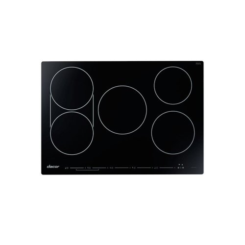 """Heritage 30"""" Induction Cooktop"""