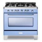 "Verona Classic 36"" Gas Single Oven Range Product Image"