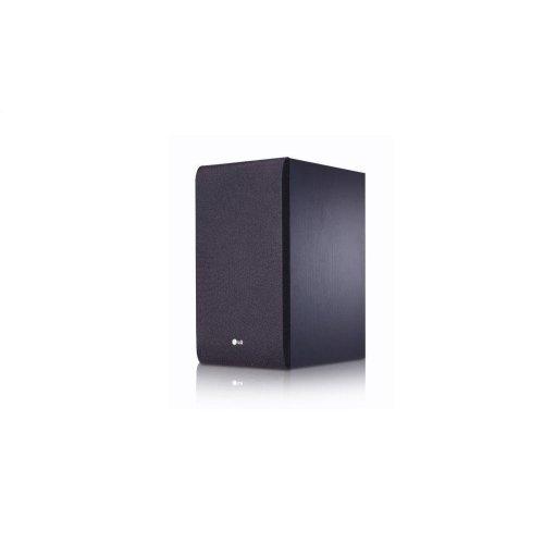 2.1 ch High Resolution Audio Sound Bar