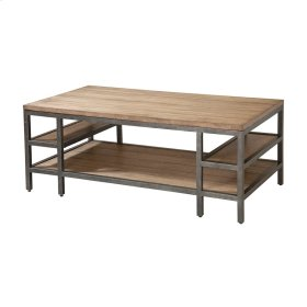 West Branch Cocktail Table