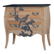 Pavillion Dresser