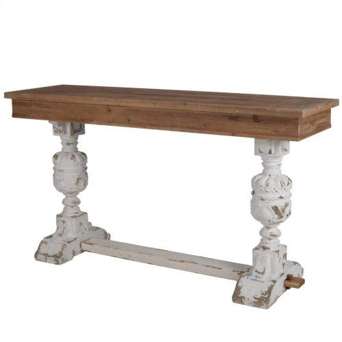 Alcott Console Table