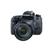 Canon EOS Rebel T6s EF-S 18-135mm f/3.5-5.6 IS STM Lens Kit EOS Digital SLR