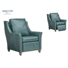 Santiago Recliner (Jarrett Bay Home Collection)