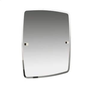 Denver Wall Mounted Mirror Product Image